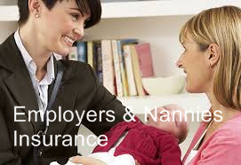 Insurance for Nannies, Childminders, Child Carers & Babysitters
